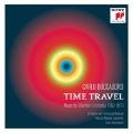 Carlo Boccadoro: Time Travel