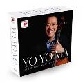 Yo-Yo Ma - The Classical Cello Collection<完全生産限定盤>
