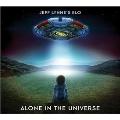 Jeff Lynne's ELO-Alone In The Universe (Deluxe)