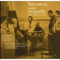 Brown And Roach Incorporated<限定盤>