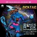 Space Rock Invasion [2CD+DVD]