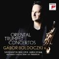 Oriental Trumpet Concertos