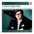 Emanuel Ax Plays Chopin<完全生産限定盤>
