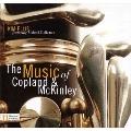 The Music of Copkand & Mckinley