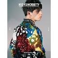 HIGHSNOBIETY JAPAN ISSUE 02