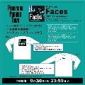 Faces [CD+ロングスリーブTシャツ Lサイズ]<受注生産限定盤>