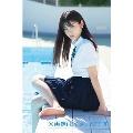 モーニング娘。'21 北川莉央 写真集 『 莉央 17th summer 』