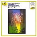 Handel: Water Music, Music for the Royal Fireworks / Rafael Kubelik(cond), Berlin Philharmonic Orchestra
