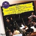 ドヴォルザーク: チェロ協奏曲、チャイコフスキー: ロココの主題による変奏曲