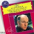 ラフマニノフ: ピアノ協奏曲第2番、チャイコフスキー: ピアノ協奏曲第1番