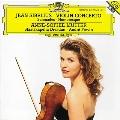 Sibelius: Violin Concerto, 2 Serenades, Humoresque Op.87-1 / Anne-Sophie Mutter(vn), Andre Previn(cond), Staatskapelle Dresden