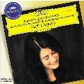 J.S.Bach: Toccata BWV.911, Partita No.2 BWV.826, English Suite No.2 BWV.807 (2/1979)