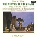 Gilbert & Sullivan: Yeomen of the Guard, etc / D'Oyly Carte
