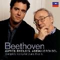 ベートーヴェン: チェロとピアノのための作品全集