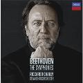 ベートーヴェン: 交響曲全集<通常盤>