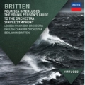 Britten: Four Sea Interludes, The Young Person's Guide To The Orchestra, Simple Symphony