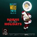 Horns for the Holidays [HDCD]