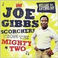 Reggae Anthology Scorchers From The Mighty Two