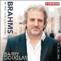Brahms: Works for Solo Piano Vol.1
