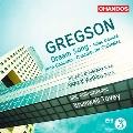 E.Gregson: Dream Song, Aztec Dances, Horn Concerto, Concerto for Orchestra