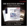M.Arnold: Complete Symphonies