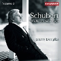 Schubert: Works for Solo Piano Vol.3