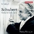 シューベルト: ピアノ独奏作品集 Vol.5