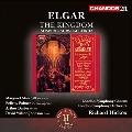 Elgar: The Kingdom, Sospiri, Sursum Corda