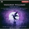 Vaughan Williams: Symphony no 5, etc / Hickox, Watson, et al