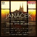 Janacek: Orchestral Works Vol.3 - Glagolitic Mass