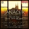 Janacek: Orchestral Works Vol.3 - Glagolitic Mass