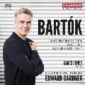 Bartok: Concerto for Orchestra, etc SACD Hybrid