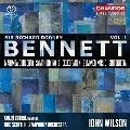 R.R.Bennett: Orchestral Works Vol.1