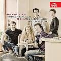 Schubert: String Quartet No.14, String Quintet Op.163