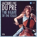 The Heart of the Cello (CD Best)