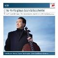 Yo-Yo Ma plays J.S.Bach & Boccherini