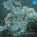ベートーヴェン: 交響曲第1番、第2番、第3番「英雄」 (リース、エーベルスによる室内アンサンブル編曲版)
