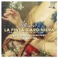 Mozart: La Finta Giardiniera K.196