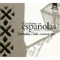 Canciones Espanolas - Granados, Falla, Rodrigo