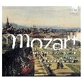 Mozart: Piano Concertos K.413, K.414, K.415