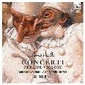 ヴィヴァルディ: 2つのヴァイオリンのための協奏曲集