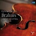 Brahms: Cello Sonatas No.1, No.2, Clarinet Trio Op.114