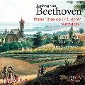 ベートーヴェン: ピアノ三重奏曲