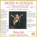 Danse - Musique Vol.72