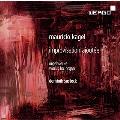 M.Kagel: Improvisation Ajoutee - Works for Organ