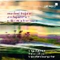 マンフレッド・トロヤーン: 弦楽四重奏曲第2番