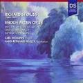 R.Strauss: Enoch Arden Op.38