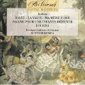 Ravel: La Valse, Ma Mere l'Oye, Pavane pour Une Infante Defunte, Bolero