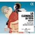 モーツァルト: 「皇帝ティートの慈悲」(1791年) K.621 - 2幕のオペラセリア