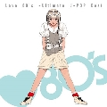 Love 80's -Ultimate J-POP Best<タワーレコード限定>